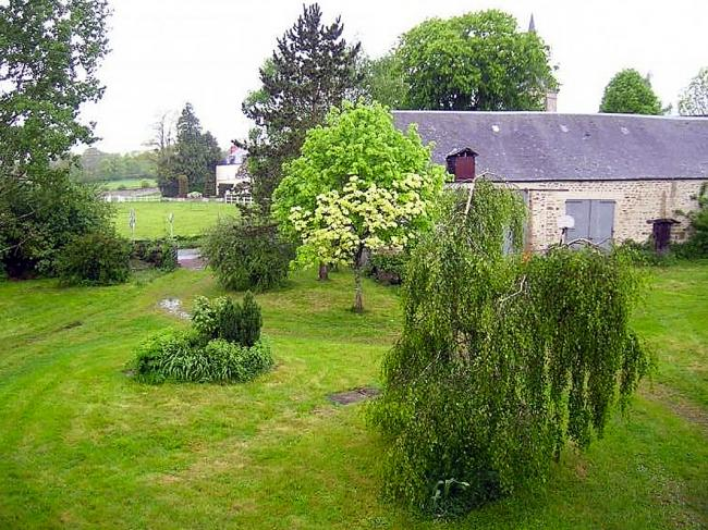 Proussy's Holiday Cottage (Normandy)
