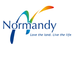 Normandy... love the land, live the life